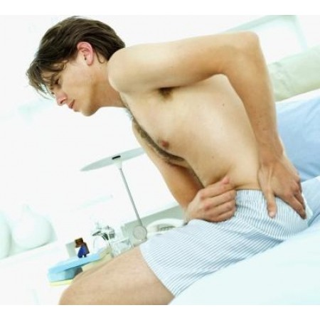 Relief Severe  Lumbar Pain Massage
