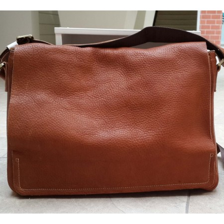 Haversack Brown-H14