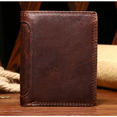 Leather Wallet-W1