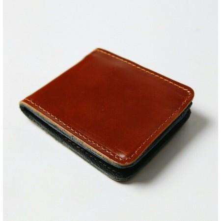 Leather Wallet-W7