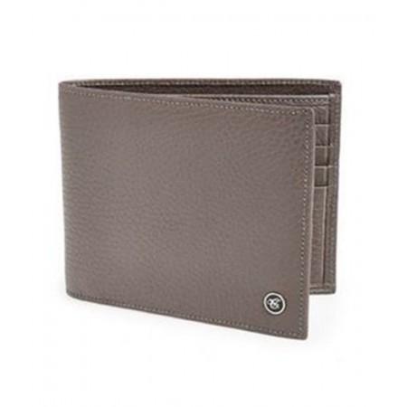 Leather Wallet-W0013