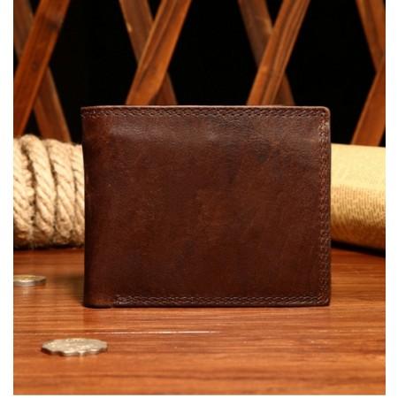 Leather Wallet-W3